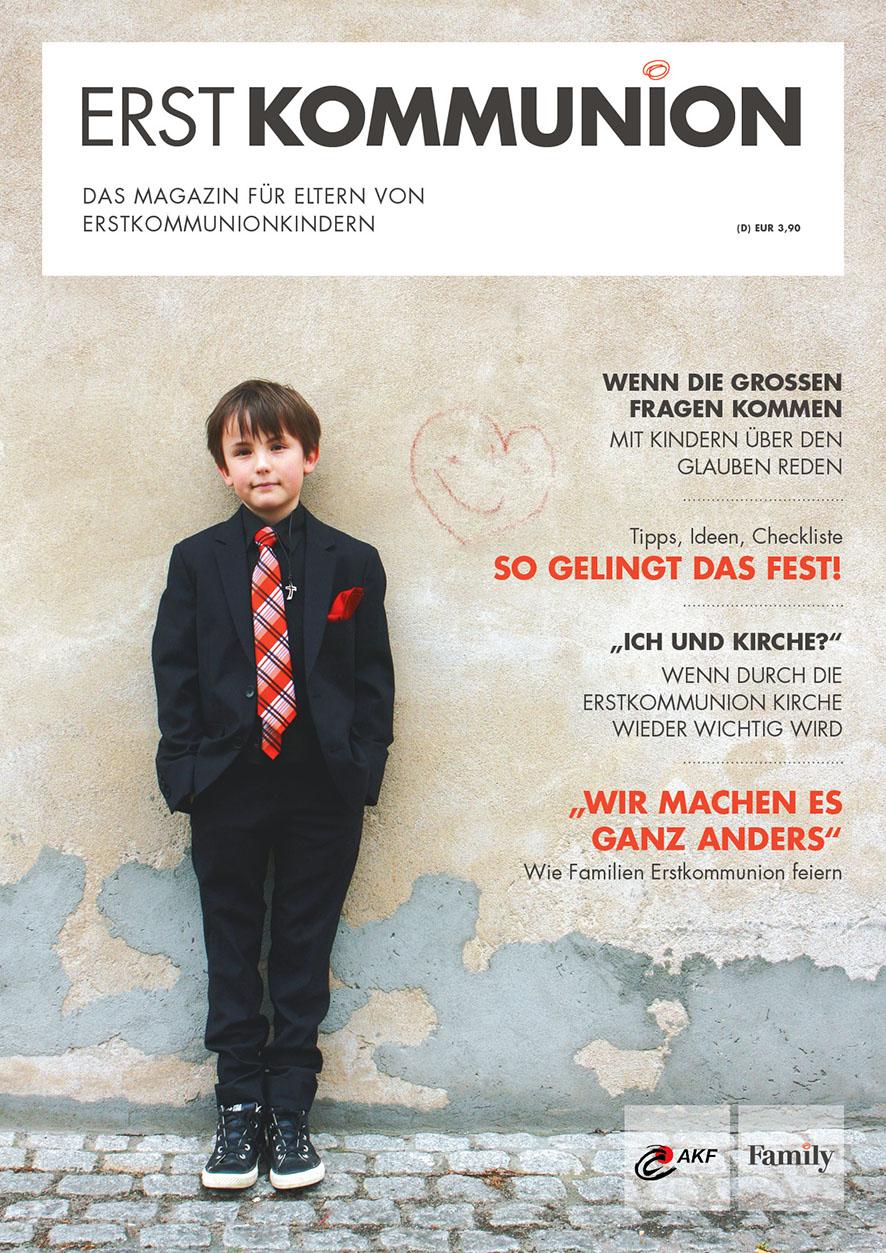 Magazin zur Erstkommunion
