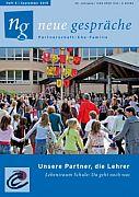 2010, Heft 5 - neue gespräche
