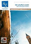 2011, Heft 1 - neue gespräche