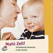 """Faltposter """"Mahl-Zeit!"""""""