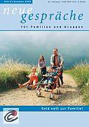 2005, Heft 6 - neue gespräche