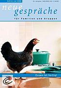 2005, Heft 4 - neue gespräche