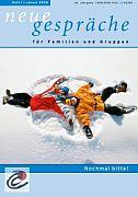 2006, Heft 1 - neue gespräche