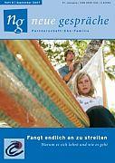 2007, Heft 5 - neue gespräche