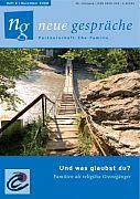 2008, Heft 6 - neue gespräche