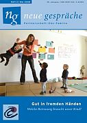 2008, Heft 3 - neue gespräche