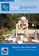2008, Heft 4 - neue gespräche