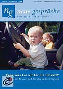 2008, Heft 5 - neue gespräche