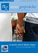 2009, Heft 1 - neue gespräche