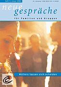 2004, Heft 1 - neue gespräche